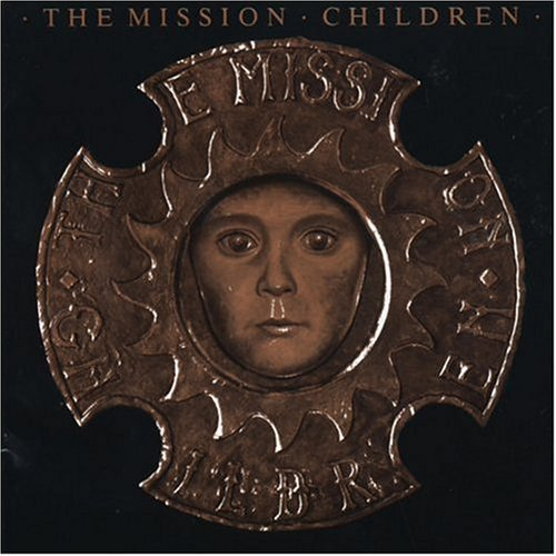 Mission U.K. - Children