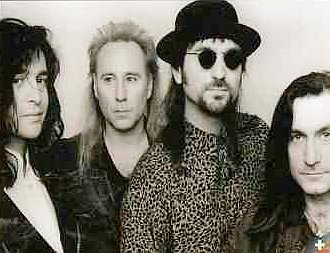 80s Music Rules Criminally Underrated Artists Bands Frozen Ghost Sheriff