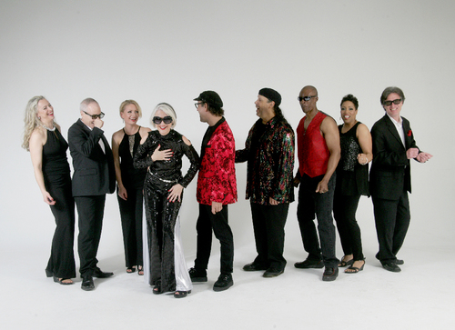 Nu Shooz 2015 Photo Credit: Mike Hipple